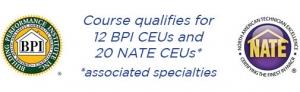 BPI CEU for 102 Course