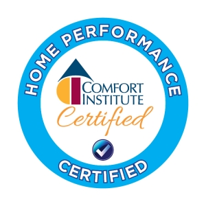 HOME PERF CERTIFICATION ICON