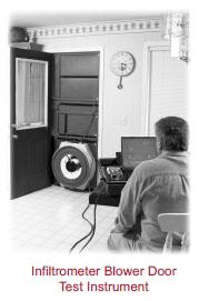 infiltrometer-door-test