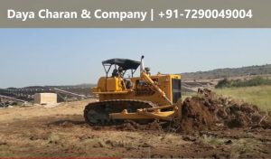 We offer an excellent quality of BEML Bulldozer on Rental to our customers, Beml Working bulldozer a