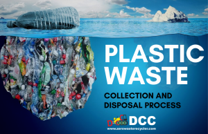 Plastic Waste Collection and Disposal Process