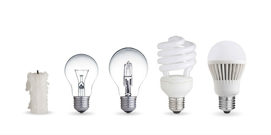 All Light Bulbs Are Not Created Equal Comfort Institute