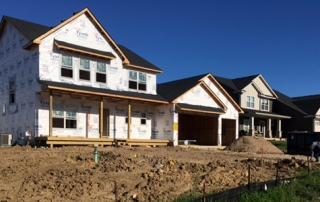 Residential New Construction 560x300