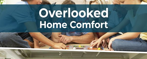 Better Ventilation, Better Home Health & Comfort